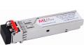 Оптический модуль ML-V2-CWDM-1590-36 Модуль MLaxLink SFP, CWDM, 1,25Гбит/c, два волокна, SM, 2xLC, 1590 нм, 36dB