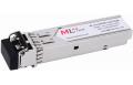 Оптический модуль ML-V2-CWDM-1430-32 Модуль MLaxLink SFP, CWDM, 1,25Гбит/c, два волокна, SM, 2xLC, 1430 нм, 32dB