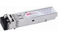 Оптический модуль ML-V2-CWDM-1390-36 Модуль MLaxLink SFP, CWDM, 1,25Гбит/c, два волокна, SM, 2xLC, 1390 нм, 36dB