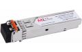Оптический модуль ML-V2-CWDM-1370-15 Модуль MLaxLink SFP, CWDM, 1,25Гбит/c, два волокна, SM, 2xLC, 1370 нм, 15dB