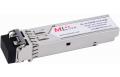 Оптический модуль ML-V2-CWDM-1410-32 Модуль MLaxLink SFP, CWDM, 1,25Гбит/c, два волокна, SM, 2xLC, 1410 нм, 32dB