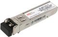 Оптический модуль ML-MM-1310-1G Модуль многомодовый , 2 км, 1310нм, 1.25 Гб/с