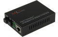 Оптический модуль ML-F920R WDM медиаконвертер MlaxLink 10/100Base-TX/100Base-FX, SC, sm, 1550/1310, 20  км