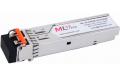 Оптический модуль ML-V2-CWDM-1570-36 Модуль MLaxLink SFP, CWDM, 1,25Гбит/c, два волокна, SM, 2xLC, 1570 нм, 36dB