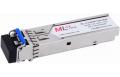 Оптический модуль ML-V2-CWDM-1290-25 Модуль MLaxLink SFP, CWDM, 1,25Гбит/c, два волокна, SM, 2xLC, 1290 нм, 25dB