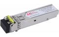 Оптический модуль ML-V2-CWDM-1550-36 Модуль MLaxLink SFP, CWDM, 1,25Гбит/c, два волокна, SM, 2xLC, 1550 нм, 36dB