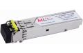 Оптический модуль ML-V2-CWDM-1330-36 Модуль MLaxLink SFP, CWDM, 1,25Гбит/c, два волокна, SM, 2xLC, 1330 нм, 36dB