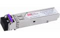 Оптический модуль ML-V2-CWDM-1270-25 Модуль MLaxLink SFP, CWDM, 1,25Гбит/c, два волокна, SM, 2xLC, 1270 нм, 25dB