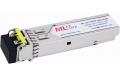 Оптический модуль ML-V2-CWDM-1550-32 Модуль MLaxLink SFP, CWDM, 1,25Гбит/c, два волокна, SM, 2xLC, 1550 нм, 32dB