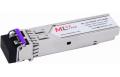 Оптический модуль ML-V2-CWDM-1270-36 Модуль MLaxLink SFP, CWDM, 1,25Гбит/c, два волокна, SM, 2xLC, 1270 нм, 36dB