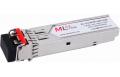 Оптический модуль ML-V2-CWDM-1590-32 Модуль MLaxLink SFP, CWDM, 1,25Гбит/c, два волокна, SM, 2xLC, 1590 нм, 32dB