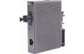 Оптический модуль ML-DIN-F920R WDM медиаконвертер MLaxLink 10/100Base-TX/100Base-FX, SC, sm, 1550/1310, 20  км, установка на дин-рейку