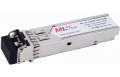 Оптический модуль ML-V2-CWDM-1430-36 Модуль MLaxLink SFP, CWDM, 1,25Гбит/c, два волокна, SM, 2xLC, 1430 нм, 36dB