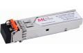Оптический модуль ML-V2-CWDM-1450-32 Модуль MLaxLink SFP, CWDM, 1,25Гбит/c, два волокна, SM, 2xLC, 1450 нм, 32dB