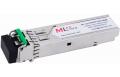 Оптический модуль ML-V2-CWDM-1530-25 Модуль MLaxLink SFP, CWDM, 1,25Гбит/c, два волокна, SM, 2xLC, 1530 нм, 25dB