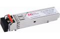 Оптический модуль ML-V2-CWDM-1610-32 Модуль MLaxLink SFP, CWDM, 1,25Гбит/c, два волокна, SM, 2xLC, 1610 нм, 32dB