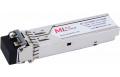 Оптический модуль ML-V2-CWDM-1470-36 Модуль MLaxLink SFP, CWDM, 1,25Гбит/c, два волокна, SM, 2xLC, 1470 нм, 36dB