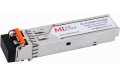 Оптический модуль ML-V2-CWDM-1570-25 Модуль MLaxLink SFP, CWDM, 1,25Гбит/c, два волокна, SM, 2xLC, 1570 нм, 25dB
