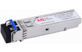 Оптический модуль ML-V2-CWDM-1290-36 Модуль MLaxLink SFP, CWDM, 1,25Гбит/c, два волокна, SM, 2xLC, 1290 нм, 36dB