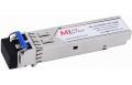 Оптический модуль ML-V2-CWDM-1510-25 Модуль MLaxLink SFP, CWDM, 1,25Гбит/c, два волокна, SM, 2xLC, 1510 нм, 25dB