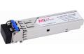 Оптический модуль ML-V2-CWDM-1510-32 Модуль MLaxLink SFP, CWDM, 1,25Гбит/c, два волокна, SM, 2xLC, 1510 нм, 32dB