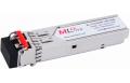 Оптический модуль ML-V2-CWDM-1350-36 Модуль MLaxLink SFP, CWDM, 1,25Гбит/c, два волокна, SM, 2xLC, 1350 нм, 36dB