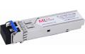 Оптический модуль ML-V2-CWDM-1510-36 Модуль MLaxLink SFP, CWDM, 1,25Гбит/c, два волокна, SM, 2xLC, 1510 нм, 36dB