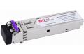 Оптический модуль ML-V2-CWDM-1490-32 Модуль MLaxLink SFP, CWDM, 1,25Гбит/c, два волокна, SM, 2xLC, 1490 нм, 32dB