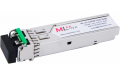Оптический модуль ML-V2-CWDM-1530-36 Модуль MLaxLink SFP, CWDM, 1,25Гбит/c, два волокна, SM, 2xLC, 1530 нм, 36dB