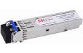 Оптический модуль ML-V2-CWDM-1290-15 Модуль MLaxLink SFP, CWDM, 1,25Гбит/c, два волокна, SM, 2xLC, 1290 нм, 15dB