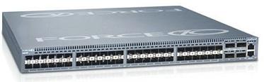 Коммутатор для 48 портов SFP+